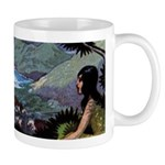 Down By The Sea Mug