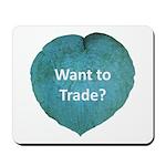 Want to trade hostas? Mousepad
