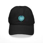 Want to trade hostas? Black Cap
