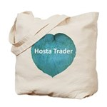 Hosta Trader Tote Bag