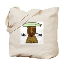 Cute Idol Tote Bag