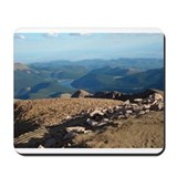 Unique Beautiful colorado Mousepad