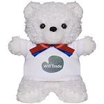 Will trade for hostas Teddy Bear