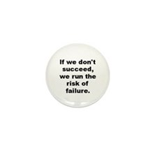 Cute We anonymous Mini Button (100 pack)
