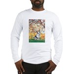 Spring - Corgi (Bl.M) Long Sleeve T-Shirt