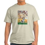 Spring - Corgi (Bl.M) Light T-Shirt
