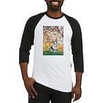 Spring - Corgi (Bl.M) Baseball Jersey