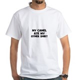 My CAMEL Ate My Other Shirt Shirt
