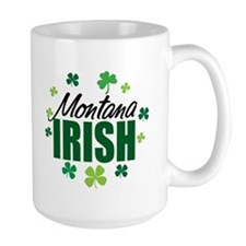 Montana Irish Mug