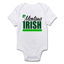 Montana Irish Infant Bodysuit