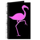 Pink Flamingo Journal