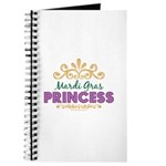 Mardi Gras Princess Journal