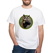 Malinois Art Shirt