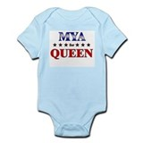 MYA for queen Onesie