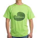 Hosta Trader Green T-Shirt