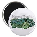 Hosta Trader Magnet