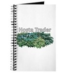 Hosta Trader Journal