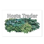 Hosta Trader Postcards (Package of 8)