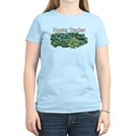 Hosta Trader Women's Light T-Shirt