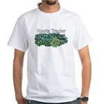 Hosta Trader White T-Shirt