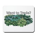Want to trade hostas? Mousepad