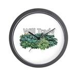 Will trade for hostas Wall Clock