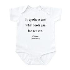 Voltaire 15 Infant Bodysuit