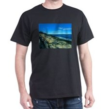 Pemaquid Point (no caption) T-Shirt