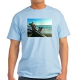 Rialto Beach (no caption) T-Shirt