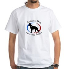 Assistance Dogs Advocate Proj Shirt