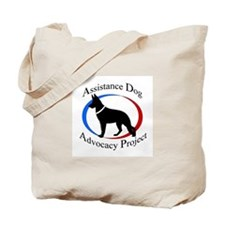 Assistance Dogs Advocate Proj Tote Bag