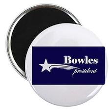 John Taylor Bowles president Magnet