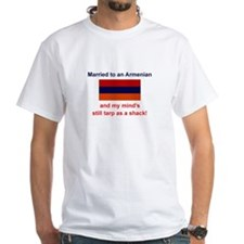 Married To Armenian Shirt