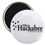 Mike Huckabee for President 2008 Magnet