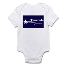 Tom Tancredo president Infant Bodysuit