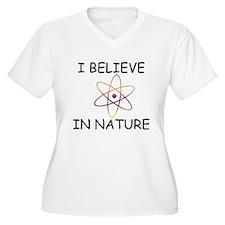 Funny Agnosticism anti religion anti religious T-Shirt