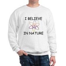 Funny Anti creationism Sweatshirt