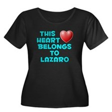This Heart: Lazaro (E) T