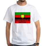Unique Nation national Shirt