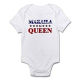 MAKAILA for queen Onesie