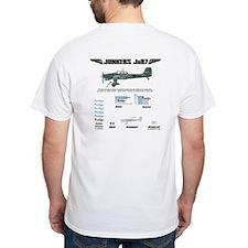 Stuka T-Shirt (2-sided)
