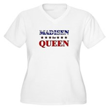 MADISEN for queen T-Shirt
