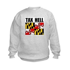TAX HELL Sweatshirt