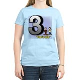 Funny Math Design That's Odd T-Shirt
