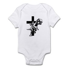 Jurassic Lord Infant Bodysuit