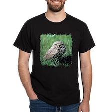 Cool Tawny owl T-Shirt