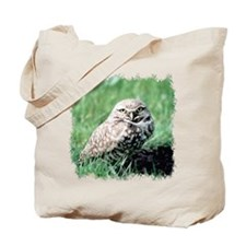 Cute Barn owl Tote Bag