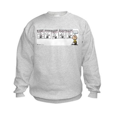 The Charmer Kids Sweatshirt