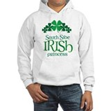 Irish Princess Jumper Hoody