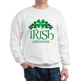 Irish Princess  Sweatshirt